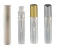 Тестерни флакони с помпички V-3-3 ml - for perfumes