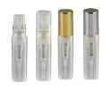 Тестерни флакони с помпички V-3-2 ml - for perfumes