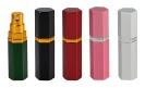 Метални парфюмни флакони O