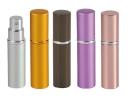 Метални парфюмни флакони D