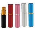 Метални парфюмни флакони R