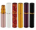 Метални парфюмни флакони S