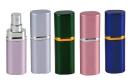Метални парфюмни флакони N