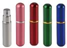 Метални парфюмни флакони Q