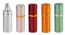 Метални парфюмни флакони K-1 50ml