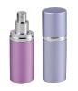 Метални парфюмни флакони C-1 20ml