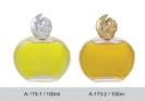 Стъклени парфюмни флакони