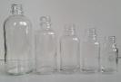 Прозрачни шишенца / флакони