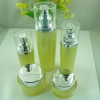 Acrylic cream Jars and Bottles